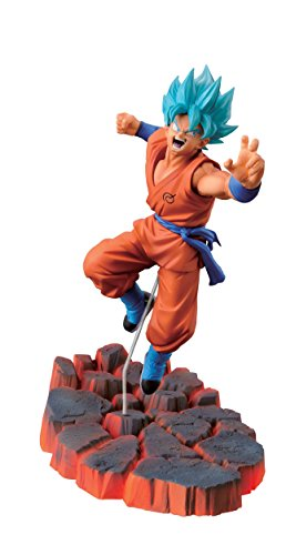Banpresto Dragon 3 9 Inch Saiyan Figure