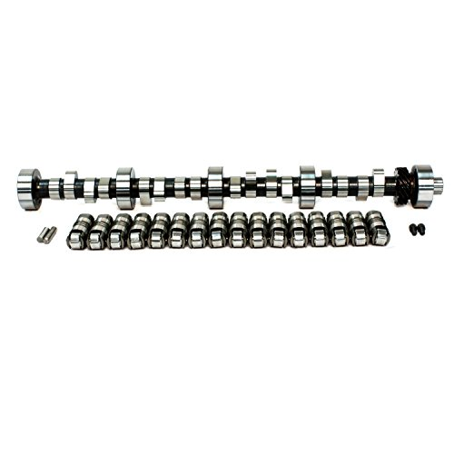 Lunati 20350710LK Voodoo 211/219 Hydraulic Roller Cam/Lifter Kit Ford 351W and 302 - Roller Lunati Cams