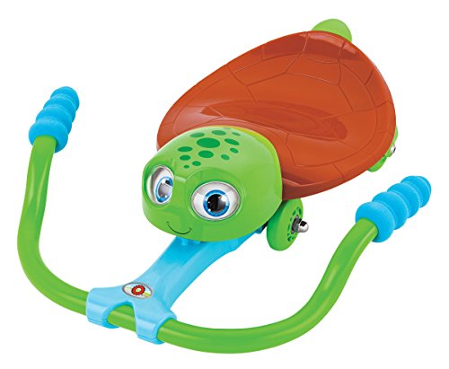 Razor Jr. Twisti Turtle Scooter