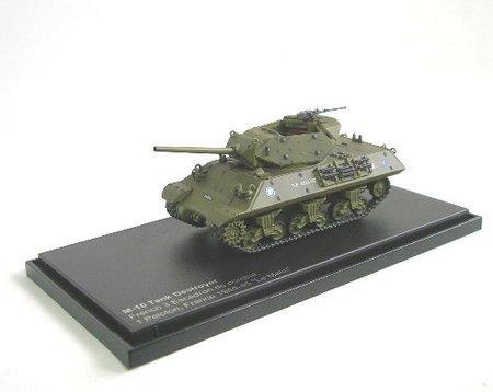 1/72 M-10駆逐戦車 自由フランス軍 「M-10駆逐戦車シリーズ」 HG3404