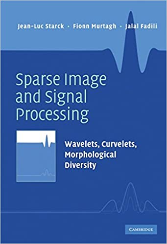 Sparse Image and Signal Processing: Wavelets, Curvelets, Morphological Diversity