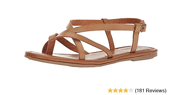 45907ac89d1 MIA Women s Cruise Gladiator Sandal