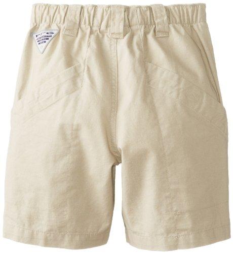 Amazon.com: Columbia Sportswear Boy's Half Moon Shorts (Youth ...