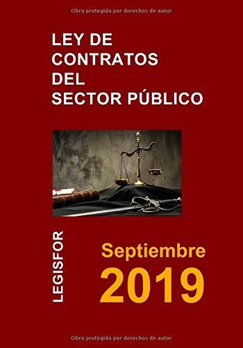 Ley de Contratos del Sector Público por Legisfor