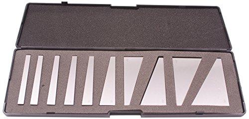 TTC 10PC TAB-11 PRECISON;Angle Block Set