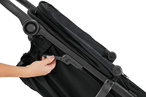 41KEgI2PaOL - Baby Jogger City Mini GT2 Travel System, Slate