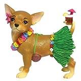Aye Chihuahua Luah Figurine