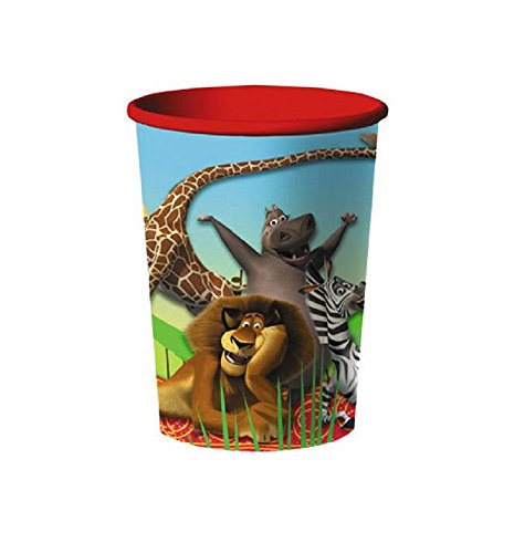 Madagascar Party Cup