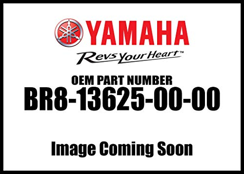 (Yamaha Spacer Reed Valve Br8-13625-00-00 New Oem)