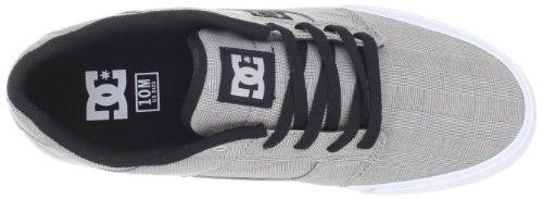 grey Grigio Uomo Tx Bridge Heather Dc Sneaker Shoes naFZYwqqX