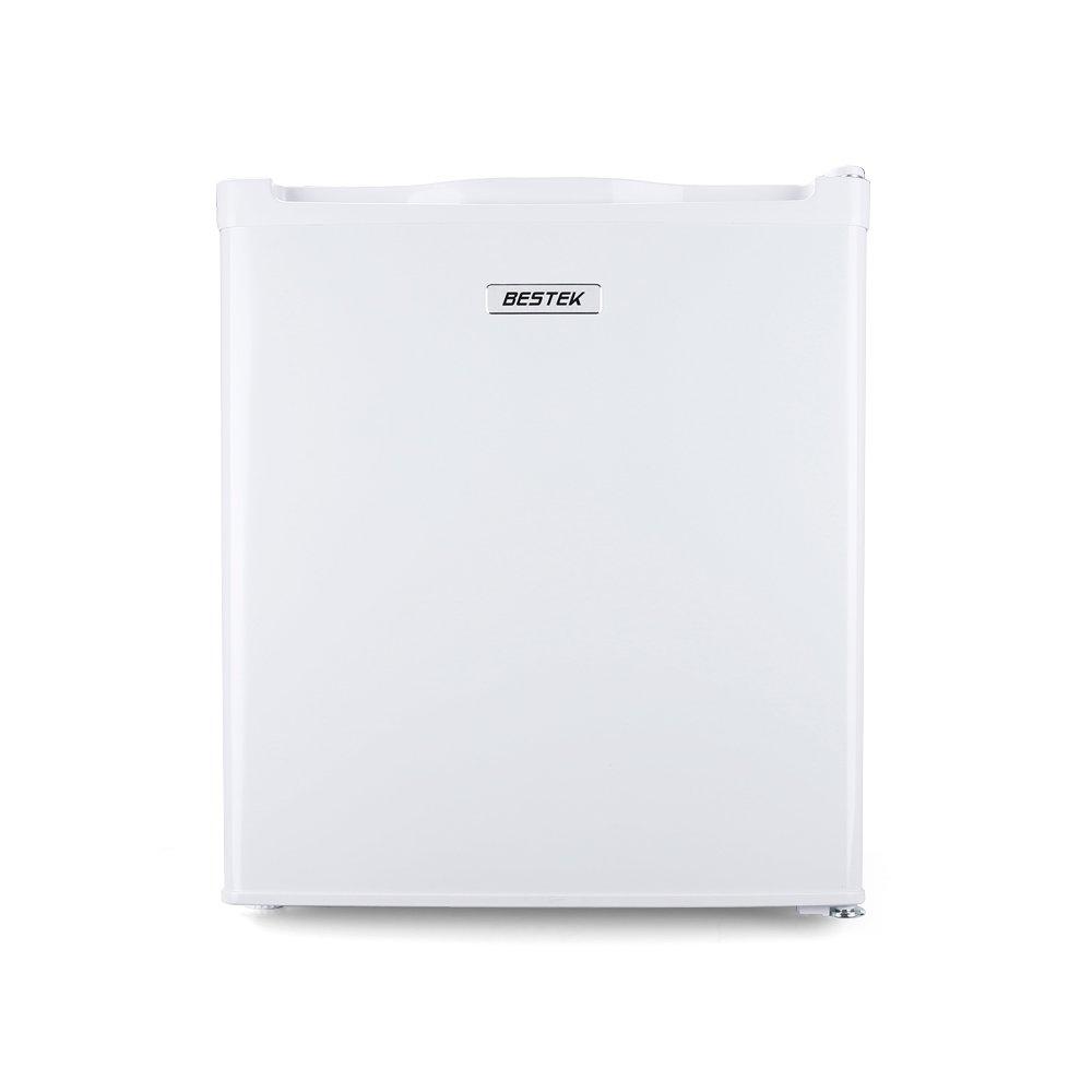 新発売の BESTEK 冷蔵庫 小型 小型 ミニ 直冷式 右開き 1ドア BTMF107 47L 右開き 氷温室つき BTMF107 B06XF385W9, 生活オアシス:830db400 --- diesel-motor.pl
