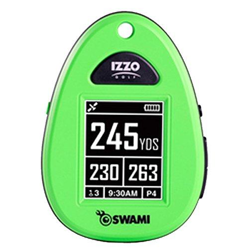 Izzo Sport GPS, Lime