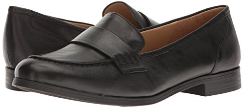 Naturalizer Women's Veronica Penny Loafer, Black, 9 M US by Naturalizer (Image #6)