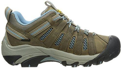 free shipping new arrival fashion Style cheap price KEEN Women's Voyageur Hiking Shoe Brindle/Alaskan Blue buy cheap sneakernews 86YnFUqHER