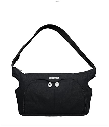 Doona Essentials Bag  Night (Black)