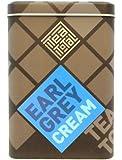 Tea total (ティートータル) / アールグレイ クリーム 20包入り缶  ニュージーランド産 (紅茶 フレーバーティー) [並行輸入品]