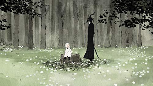 初回限定版 とつくにの少女 8(短編アートアニメDVD&小冊子付) (BLADE COMIC SP)
