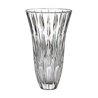 Marquis by Waterford Rainfall 11  Vase (Large)