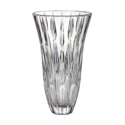 Vertical Cut Vase - 2