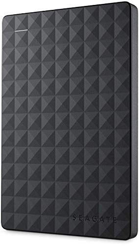 Seagate Expansion 1TB Portable External Hard Drive USB 3.0 - STEA1000400 - (Certified Refurbished) -