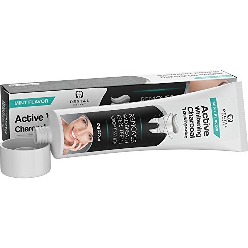Dental-Expert-Activated-Charcoal-Teeth-Whitening-Toothpaste-Mint-Flavor-20g-07-Oz