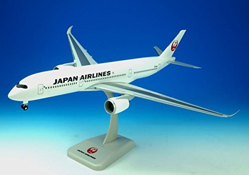 Hogan 1/200 Japan Airlines JAL A350-900 landing gear included / stand included (BJQ1166)