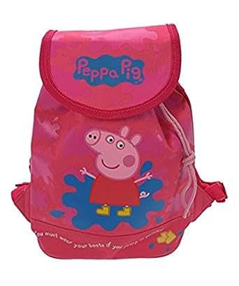 Рюкзак листопад свинка пеппа peppa pig