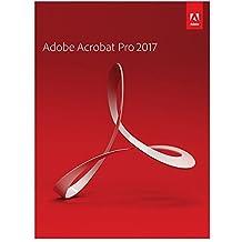 Adobe Acrobat Professional 2017