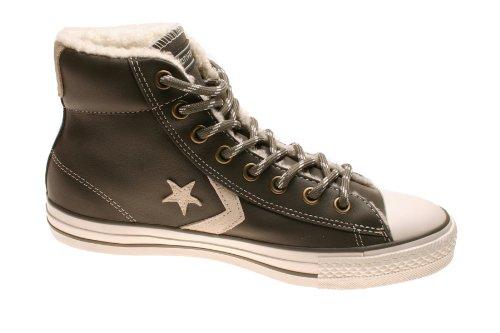 Converse - Zapatillas para mujer gris gris gris - gris