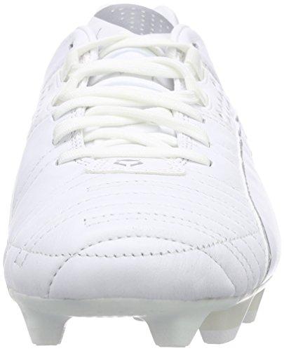 Puma King Ii Fg, Scarpe Da Calcio da uomo Bianco (Weiß (White-white-white 05))