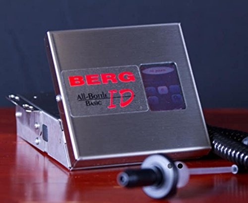 Berg Brand ID Liquor Control System Activator Ring (also known as the Berg Donut) by Berg (Image #2)