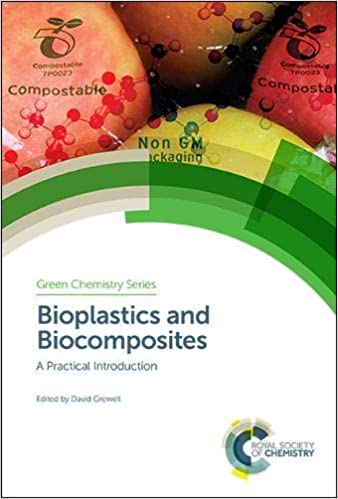 Bioplastics and Biocomposites: A Practical Introduction (Green