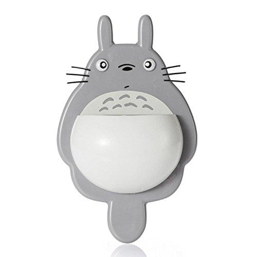 Cute Cartoon Totoro Bathroom Toothbrush...