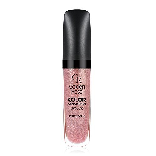 Golden Rose COLOR SENSATION Lip-gloss 5,6 ml - color 105 by Golden Rose