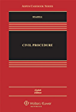 Civil Procedure (Aspen Casebooks)