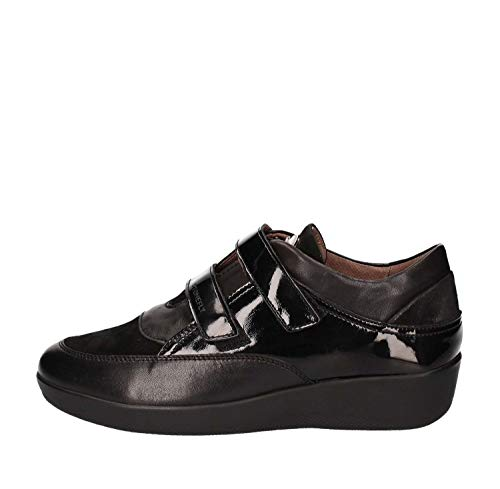 Pf8wpd Donna 109190 Sneakers Stonefly 40 Nero OxqzzHYX