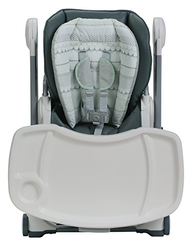 Graco Swift Fold LX Highchair, Mason by Graco (Image #2)