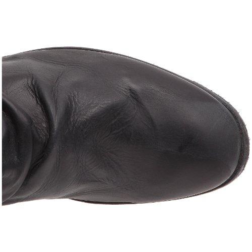 Neosens Cotton Club 722, Stivali Uomo Nero (Noir (Black))