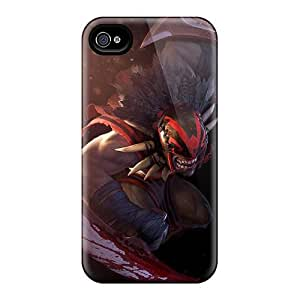 [PQM15639jIJn]premium Phone Cases For Samsung Galaxy Note4 Dota 2 Bloodseeker Cases Covers