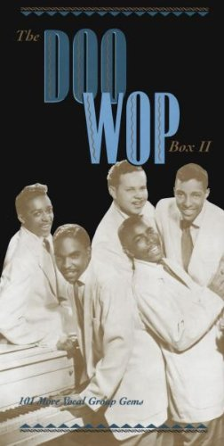 The Doo Wop Box �U