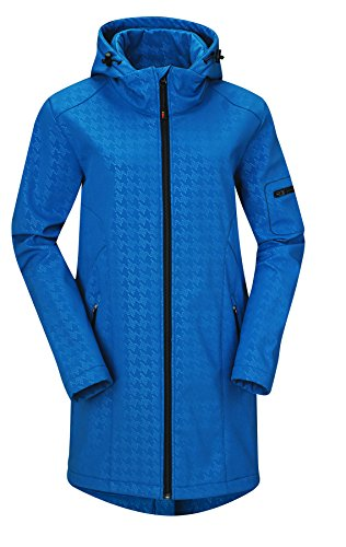 Kerrits Free Rein Trench Arctic Size: Small