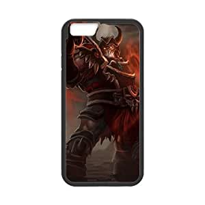 iPhone 5 5s Cell Phone Case Black Defense Of The Ancients Dota 2 DRAGON KNIGHT Wbac