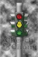 Licenses Products Cheech and Chong Street Light Sticker