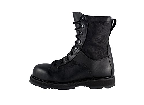 Composite Mens USCG USA III 11 Bates Gore 21508 Tex Boot Superboot Toe US E 5 Made in qEWEr05