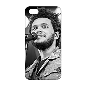 3D The Weeknd For Ipod Touch 4 Phone Case Cover
