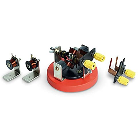 Demonstration Motor and Generator - Multi-Function Classroom Demonstration Kit - Demonstration Kit