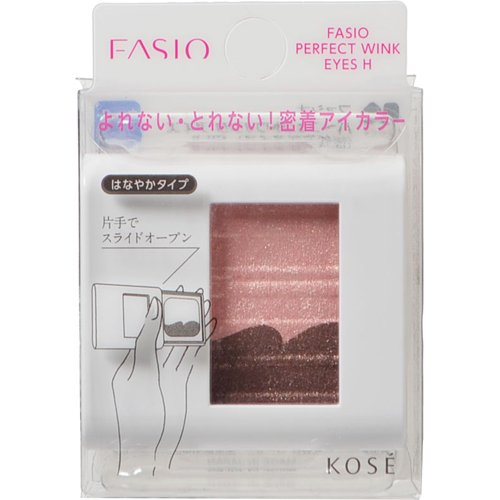 FASIO(ファシオ)パーフェクトウインクアイズ 918円