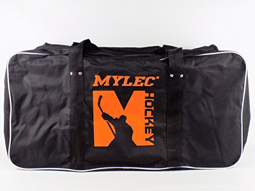 Mylec All Purpose Equipment Bag, Black