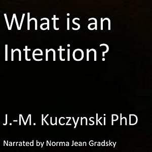 What Is an Intention? Audiobook