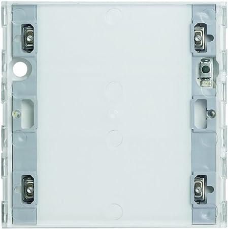 Gira 511100 KNX Tastsensor 3 Basis 1fach System 55